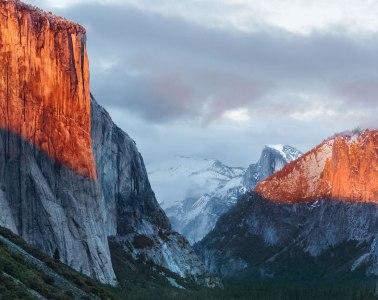 Yosemite Garageband Rumors