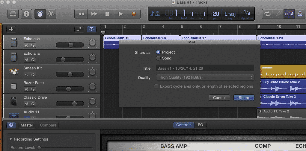 Garageband 10 0 3 Update : The Good, The Bad And The Awesome