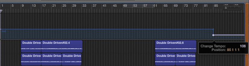Tempo Track 3