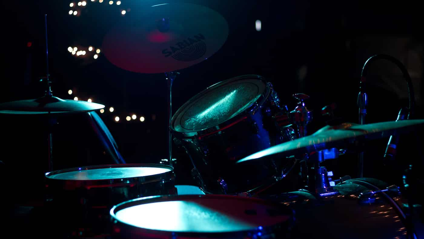 Garageband Drum Kits