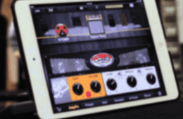 iOS Guitar Apps