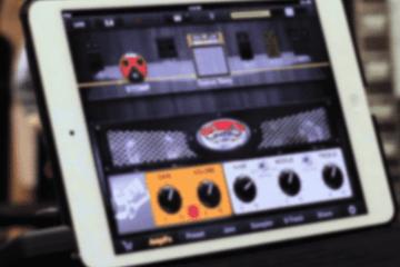 iOS Guitar Apps