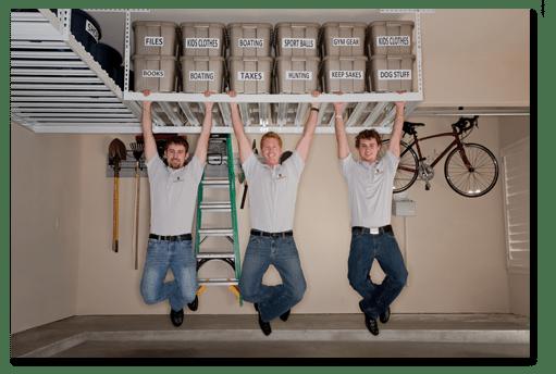 Garage Organization Garage King