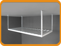 Overhead Storage Racks