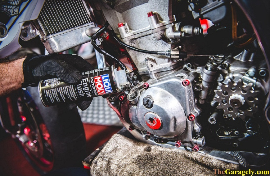 Is an Engine Flush Good or Bad