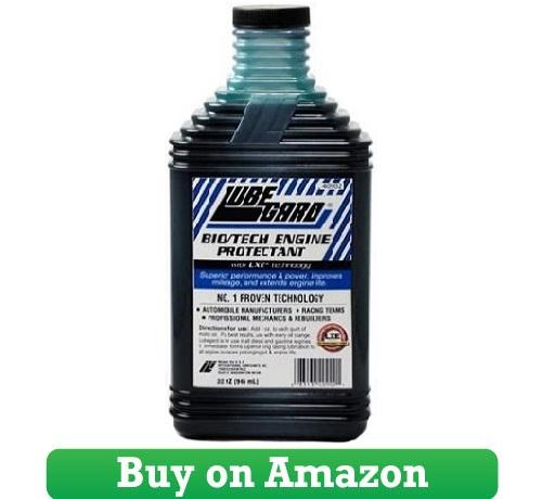 Lubegard 40902 Bio Tech Engine Oil Protectant