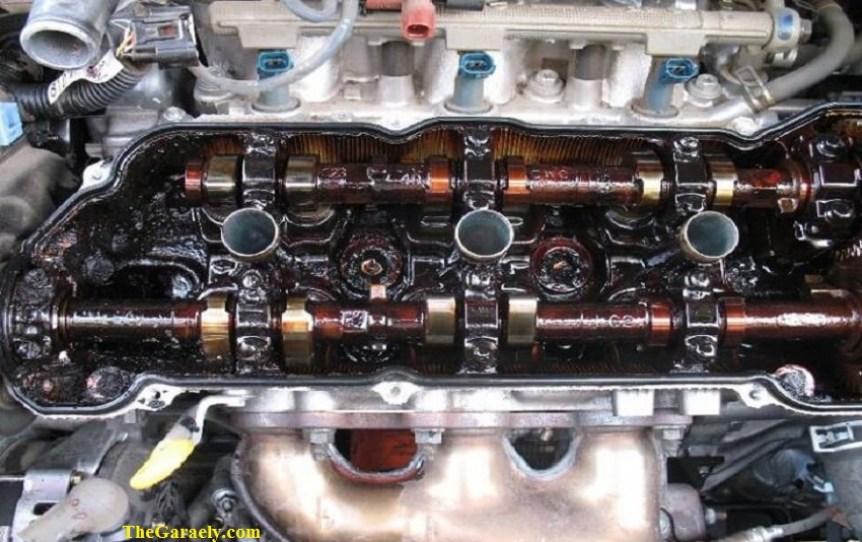 Best Way to Flush Engine Oil