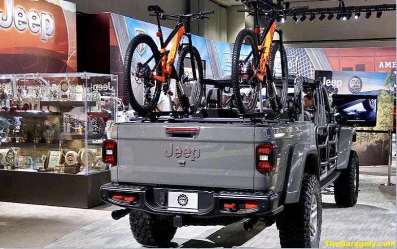 Best Truck Bed Bike Rack