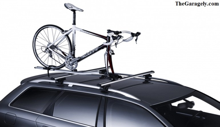 Roof Carriers for bike