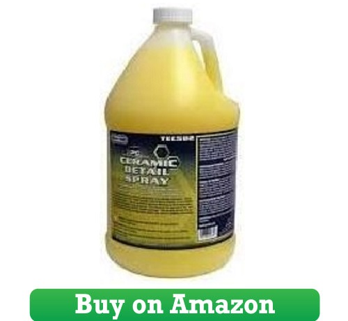 Technicians Choice TEC582 Ceramic Detail Spray (1 Gallon)