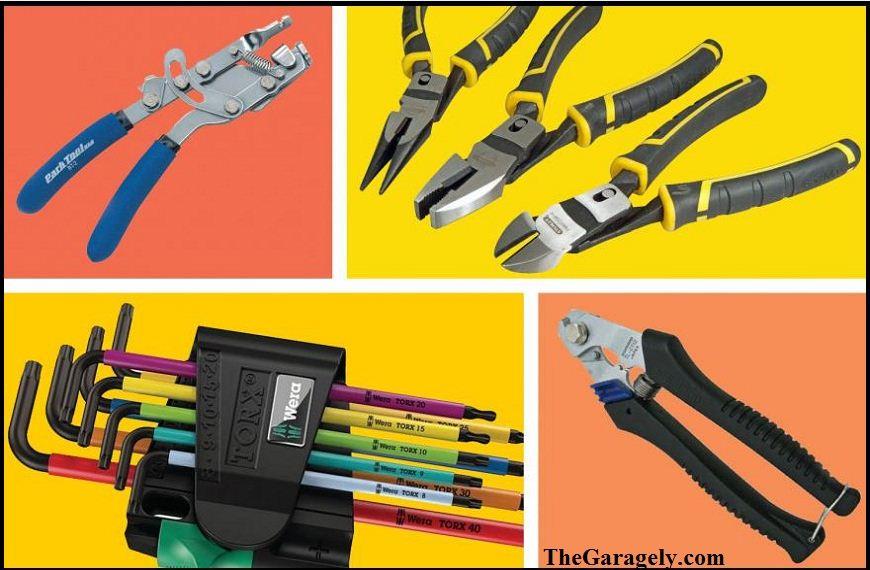 Essential Auto Mechanic Tools