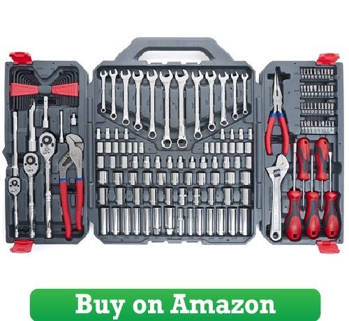 Auto Repairing Tool Set