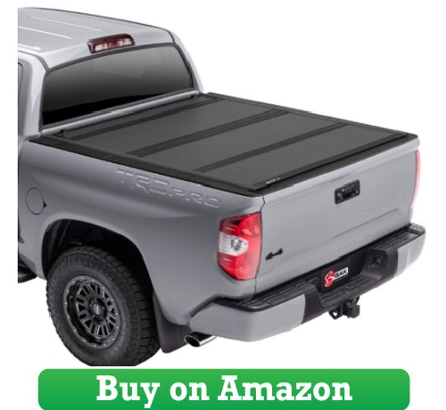 MX4 for Nissan Titan fits 2017-18 – top-rated Hard Tonneau Cover