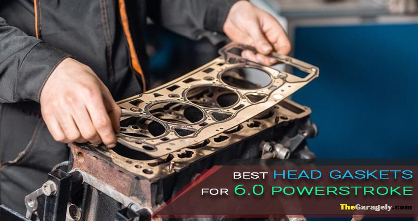 best head gasket for 6.0 powerstroke