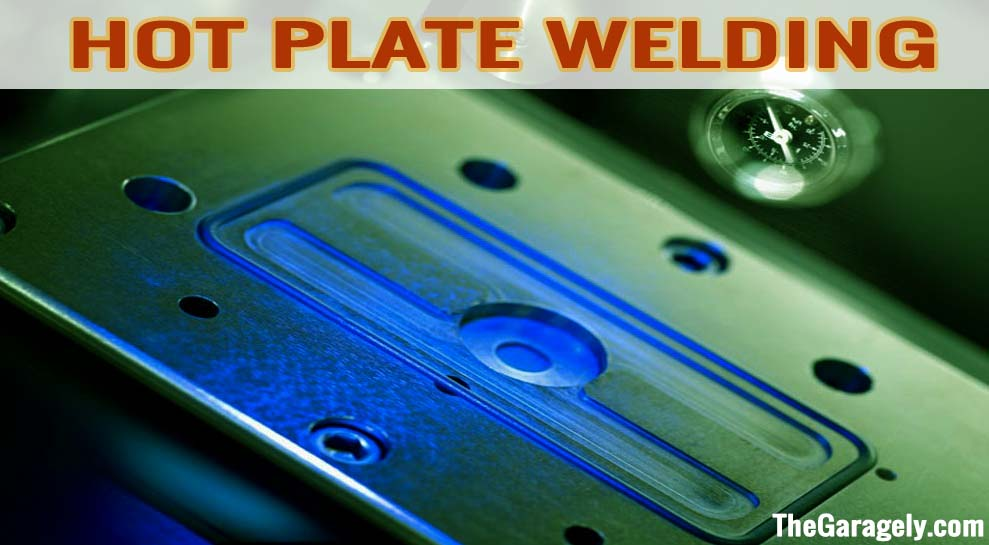 hot plate welding