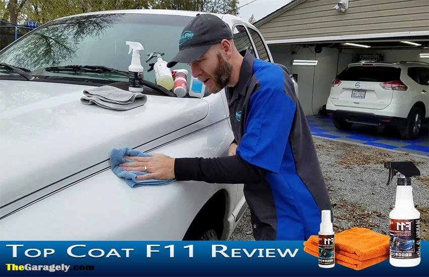 Top Coat F11 Reviews of 2021