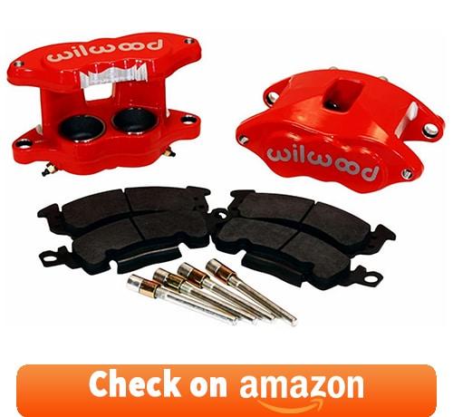 Wilwood 14011290R Caliper review