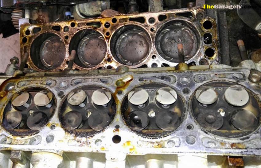 best penetrating oil for seized engine