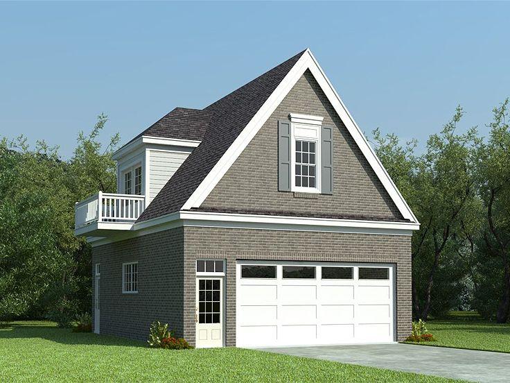 Garage Plans With Flex Space