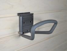 HandiWall Graphite Small Loop Hook