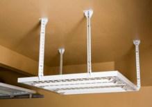 Super Pro Ceiling Shelf - 4 x 44 x 4