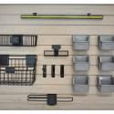 HandiWall Work Center Kit