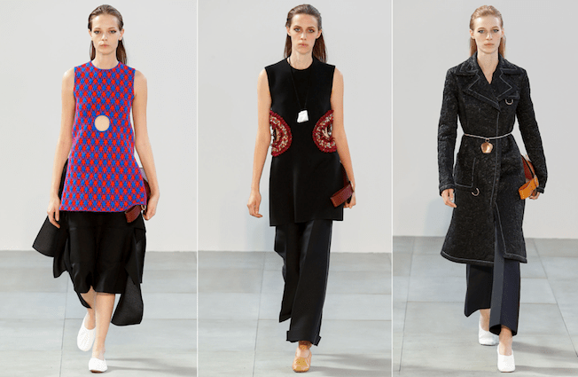 Celine_The_Garage_Starlets_Paris_Fashion_Week_Spring_Summer_SS_2015_Ready_To_Wear_Collection_04