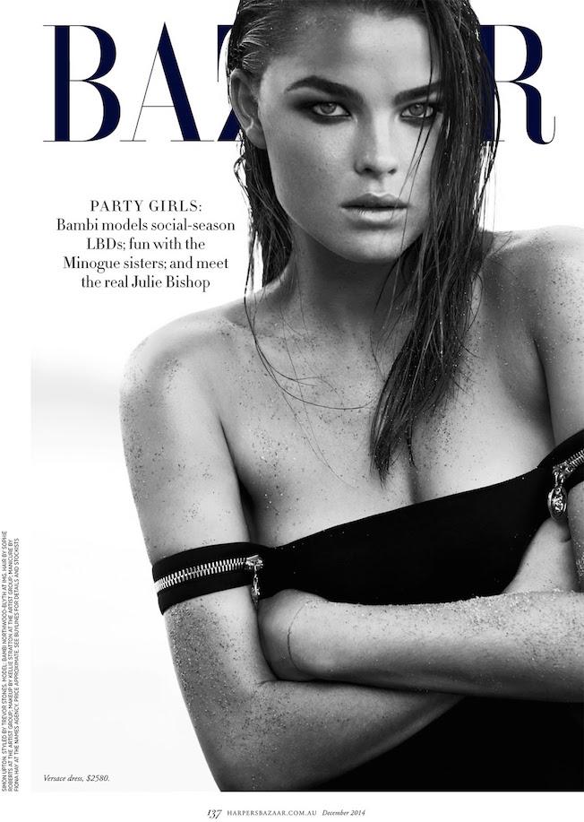The_Garage_Starlets_Harper's_Bazaar_Australia_LBD_Party_Looks_01