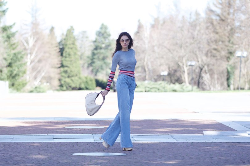 The_Garage_Starlets_Katia_Peneva_Popov_Zara_Chanel_Chloe_Sunglasses_Yves_Saint_Laurent_Flared_Jeans_02