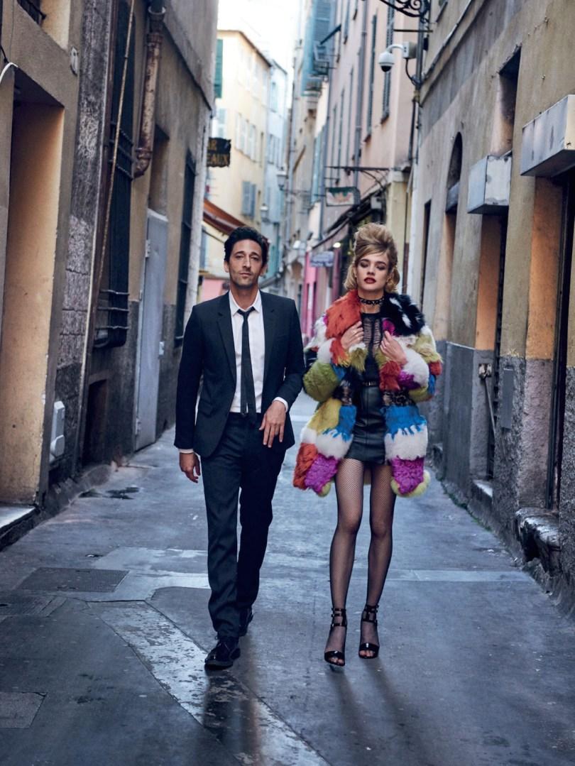The_Garage_Starlets_Natalia_Vodianova_Adrien_Brody_Peter_Lindbergh_Vogue_US_July-2015_10