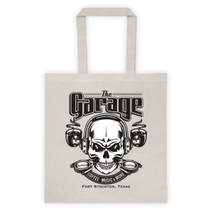 Canvas Agressive Tote
