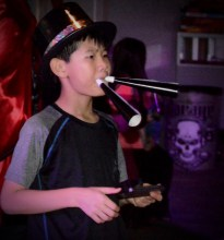 20161231-NewYearsParty - 15