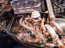 Renault Lotus V6