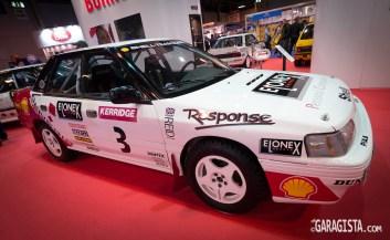 Richard Burns Subaru Legacy