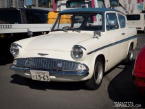 English Ford Anglia