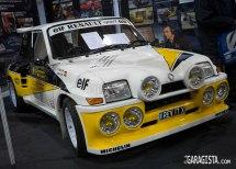 Renault R5 Turbo II