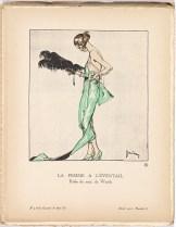 Gazette du Bon Ton, #9 1920 Campbell-Pretty Fashion Research Collection National Gallery of Victoria, Melbourne