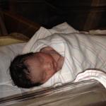 My Labor & Harlym's Birth Story