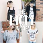 Currently Crushing On: The Mom Uniform