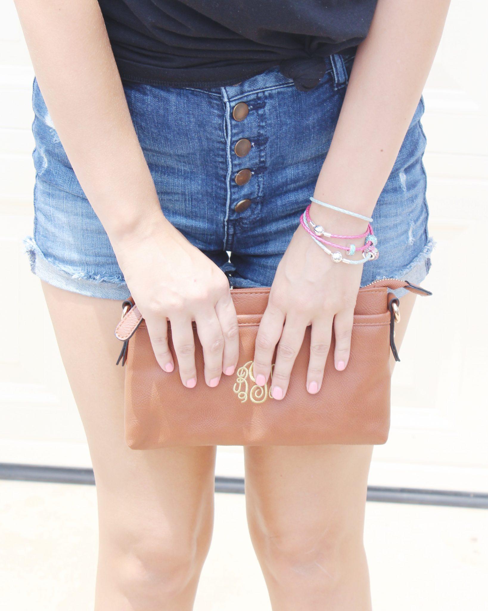 PANDORA Leather Bracelet Event!