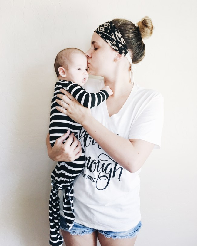 Mom Uniform - Shirts for Stylish Moms!