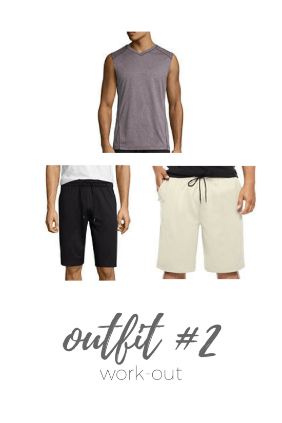MSX by Michael Strahan for JCPenney - Men's Athleisure Wear (2)