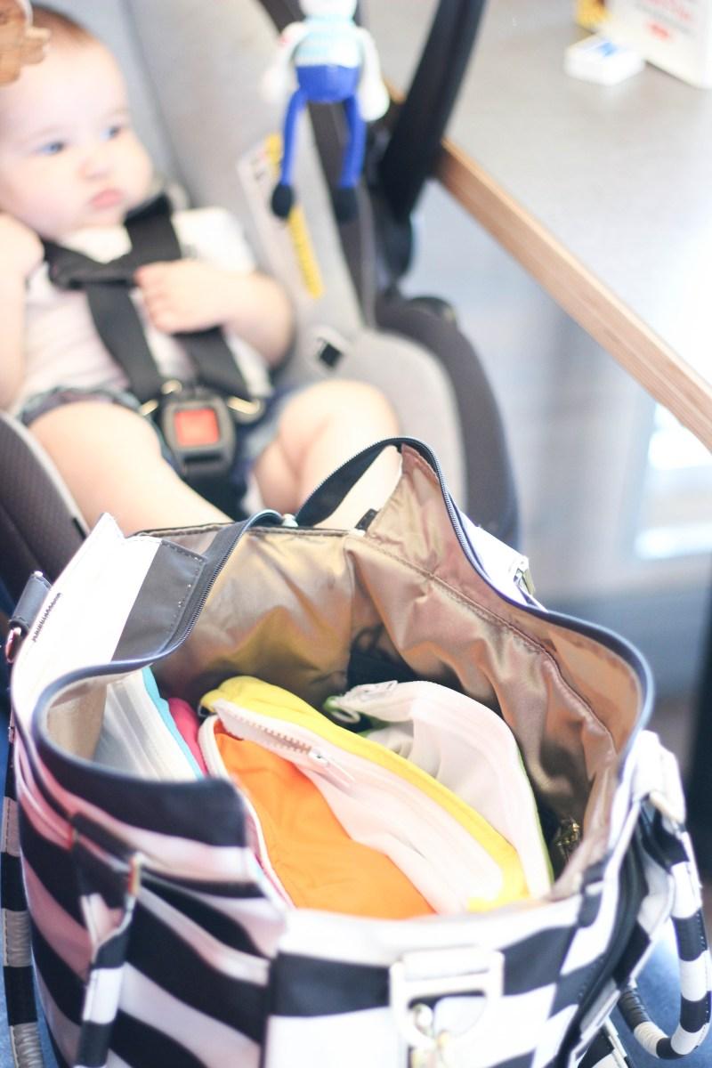 MotherLoad Diaper Bag Inserts