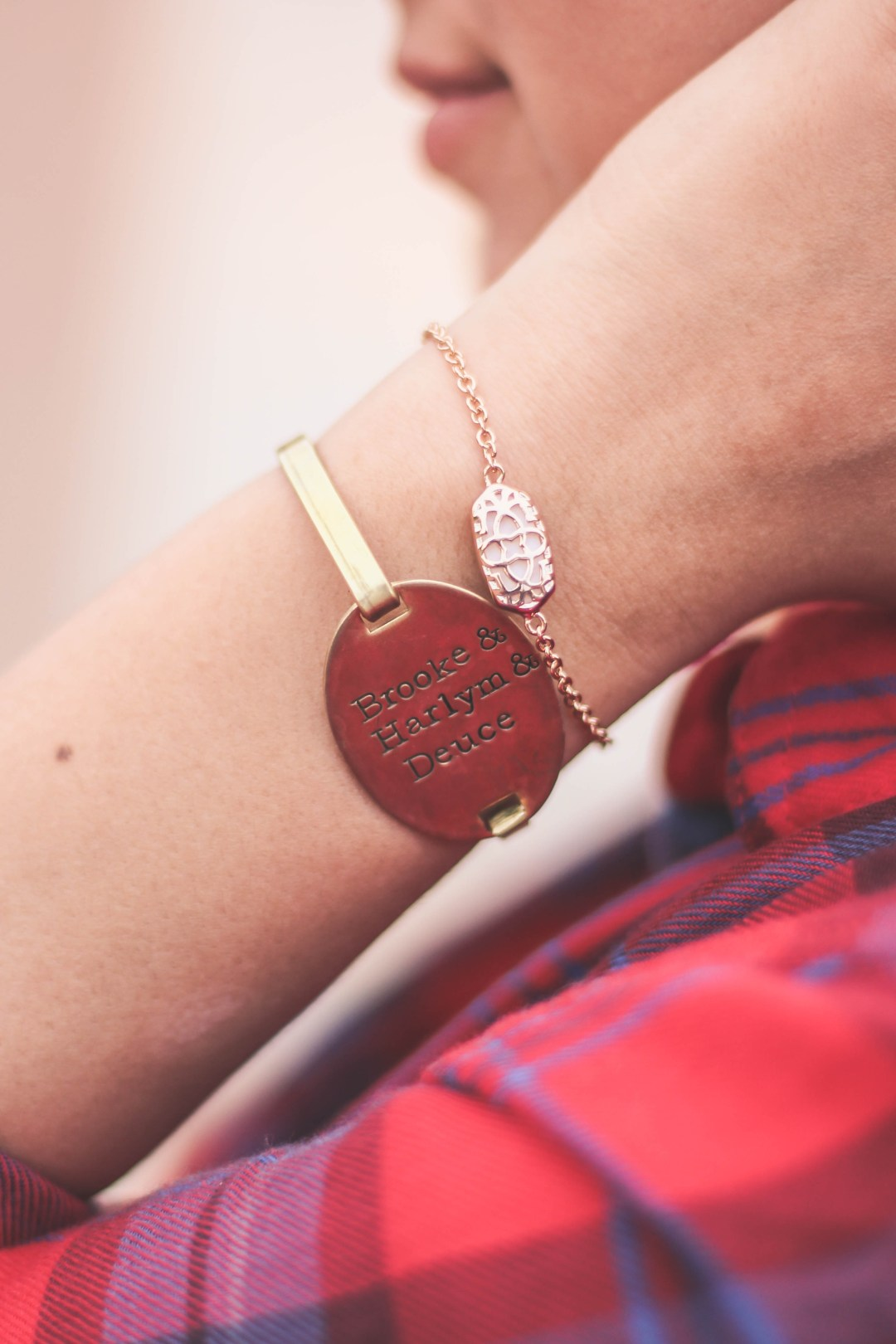 personalized jewelry for mom's