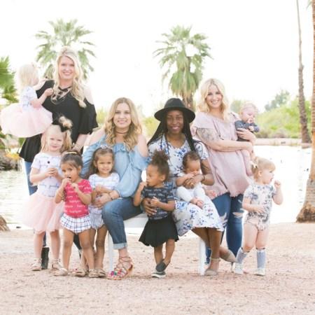 Arizona Blogger Shoot with Melodee Lynn Photograpy