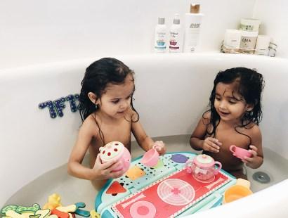 Our Bath Time Favorites