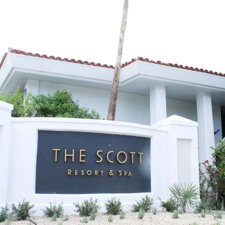 The Scott Resort & Spa