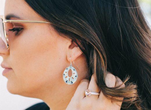 james avery jewelry earrings