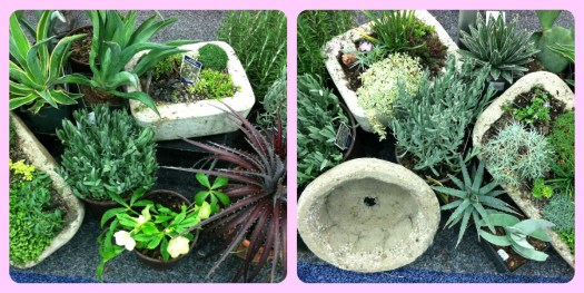Troughs are always popular