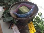 Liner for urn